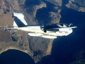 EA-6B Prowler VAQ-129