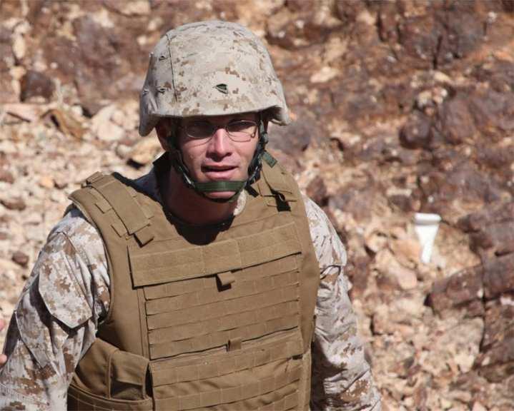 Brig. Gen Gary M. Thomas