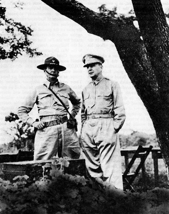the war accomplishments of general douglas macarthur in the philippines General douglas macarthur douglas macarthur was born on january 26, 1880, son of a civil war military hero, arthur macarthur although born in little rock, arkansas, douglas macarthur spent most of his youth in new mexico.