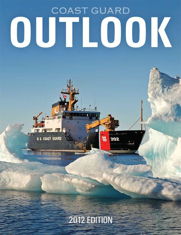 Coast Guard Outlook 2012