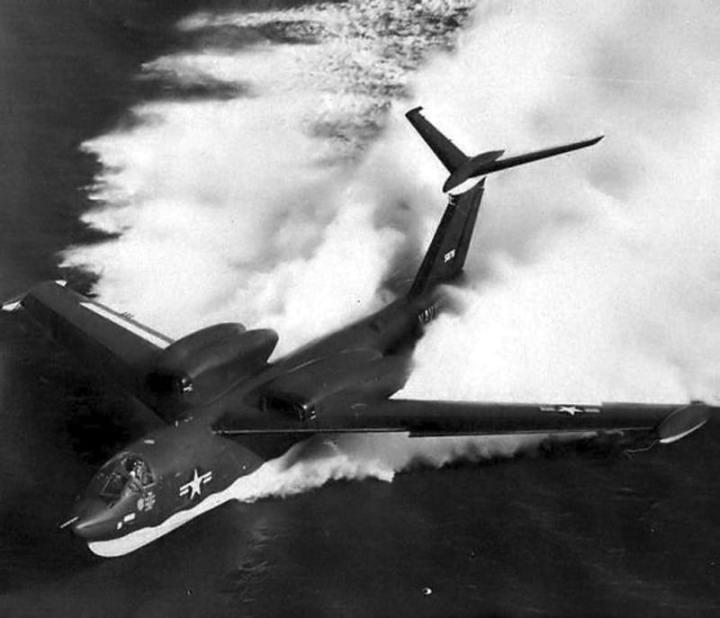 P6M SeaMaster