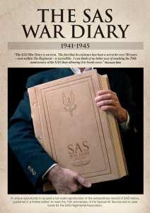 The SAS War Diary 1941-1945