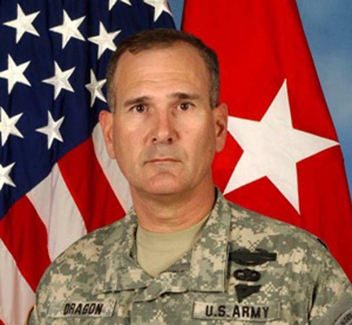 Brig. Gen. Randal A. Dragon