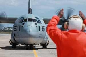 KC-130J Super Hercules