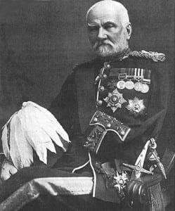 Gen. Sir Samuel Browne
