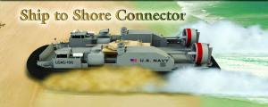 Team SSC Ship to Shore Connector