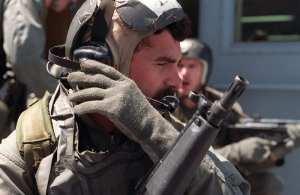 SEAL Team EIGHT Training