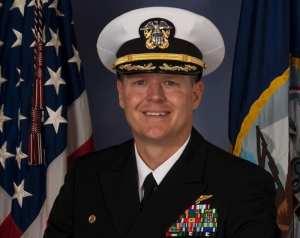 Capt. Francis Morley