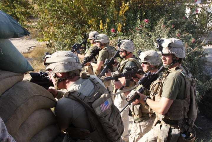 Marines IDP