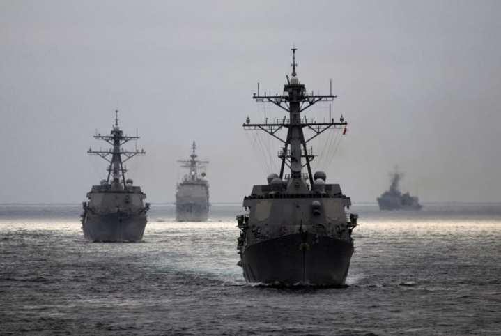 USS Stockdale (DDG 106)