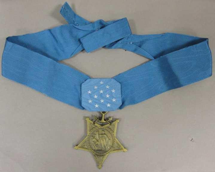 USN Medal of Honor