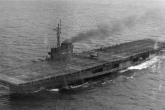 USS Sable (IX 81)
