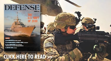 Defense - Spring: 2012 Edition cover