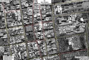 RQ-4 Global Hawk Imagery of Haiti Earthquake