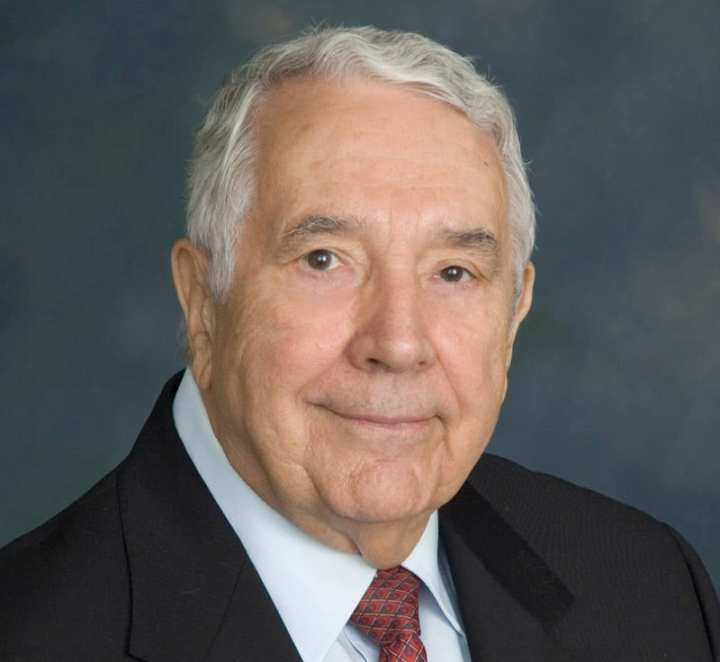 Col. Walter J. Boyne, USAF (Ret.)
