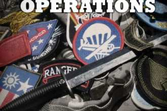 The Year in Special Operations 2012 Magazine Cover