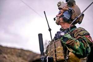 Combat controller Afghanistan
