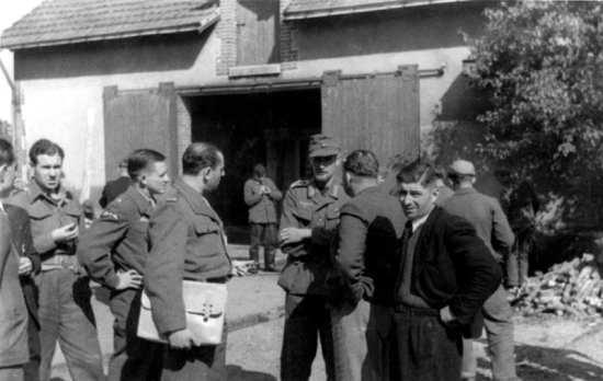 Singlaub Prisoner Interrogation