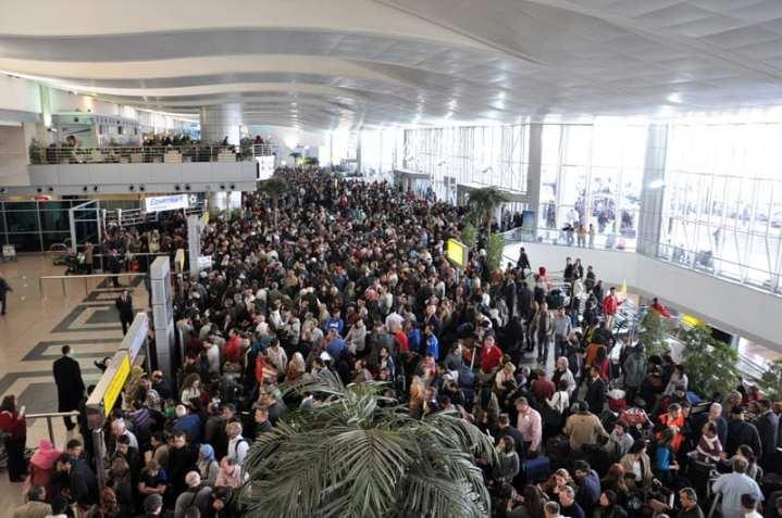 Cairo Airport 1