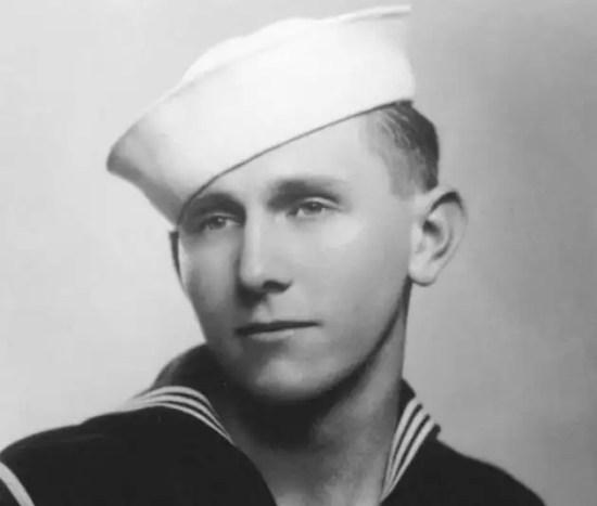 Signalman 1st Class Douglas A. Munro