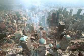CBP World Trade Center 911
