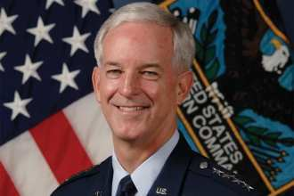 Gen. Douglas M. Fraser, USAF, Commander, U.S. Southern Command