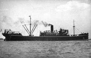 SS Nagpore
