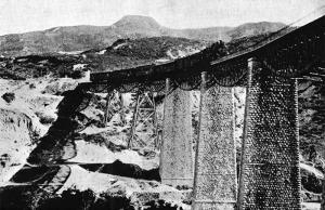 Gorgonpotamos Viaduct