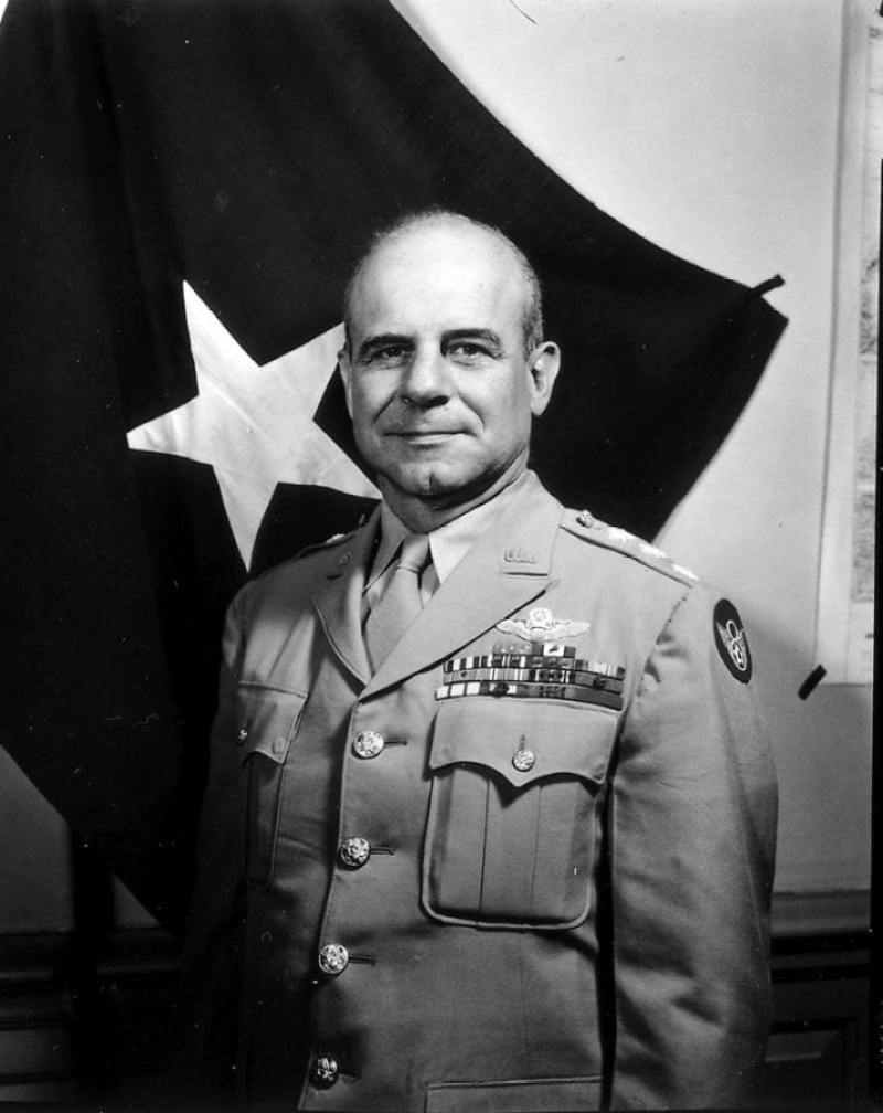 Brig. Gen. James H. Doolittle