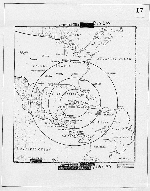 Medium Range Ballistic Missiles