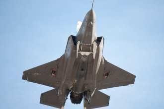 JSF F-35B