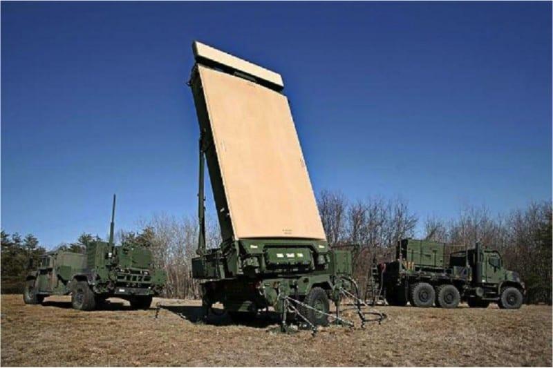 GroundAir TaskOriented Radar GATOR and GroundBased Air Defense GBADS  Defense Media Network