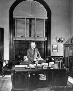 Senator Harry Truman