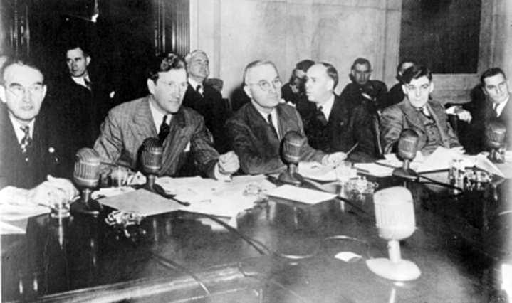 Truman Committee