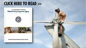 Defense Security Cooperation Agency: 2012 Edition