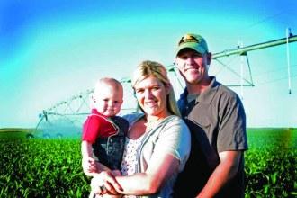 Will Fellers Farmer Veteran Coalition