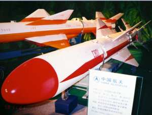 A C801 display model. Note the hinges on the wings. Photo courtesy of Christopher P. Carlson