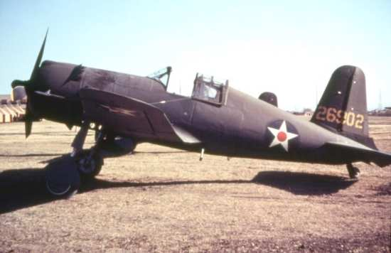 Vultee P-66 Vanguard
