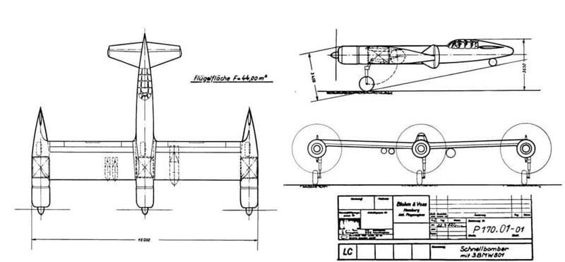 BV P170