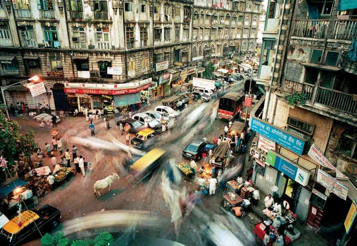 """GT2030 notes, """"Owing to rapid urbanization in the developing world, the volume of urban construction for housing, office space, and transport services over the next 40 years could roughly equal the entire volume of such construction to date in world history, creating enormous opportunities for both skilled and unskilled workers."""""""