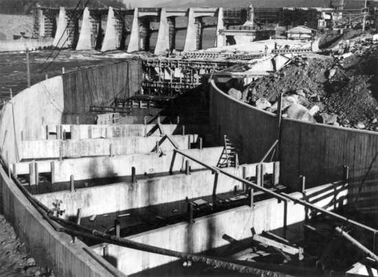 history of the Army Corps of Engineers