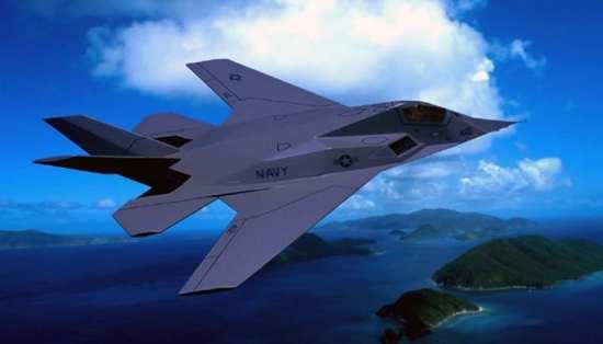 F-117N Seahawk