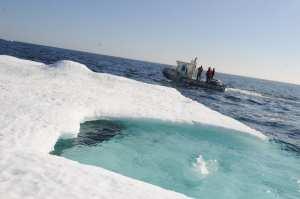 Amphib Alaska craft