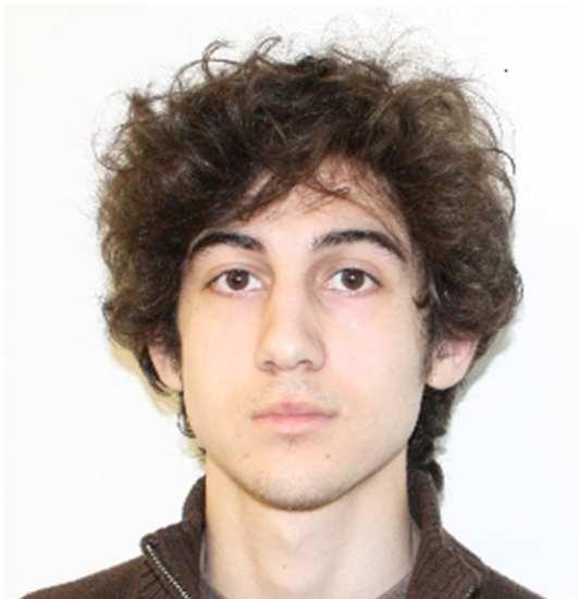 Dzhokhar Tsarnaev 1