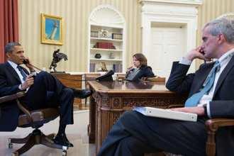 Obama post-Boston call
