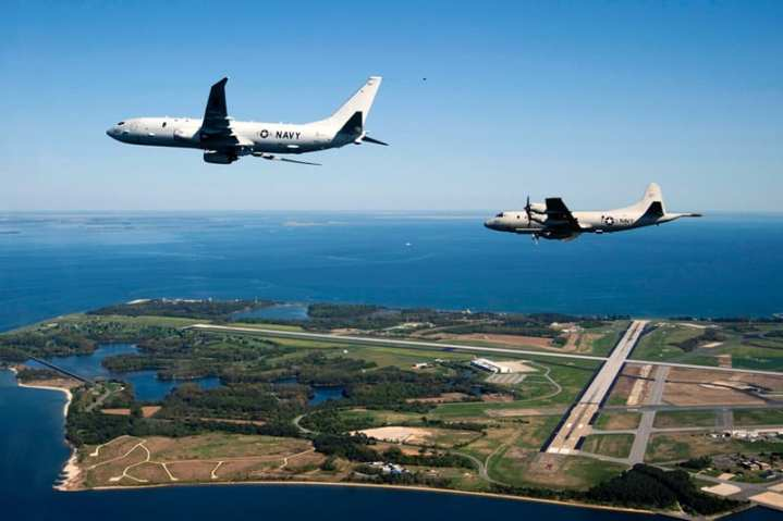 from the p 3c orion to the p 8a poseidon defense media network