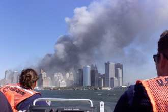 World Trade Center terrorist attacks