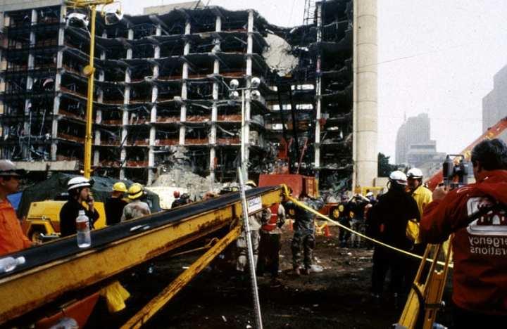 Oklahoma City Bombing