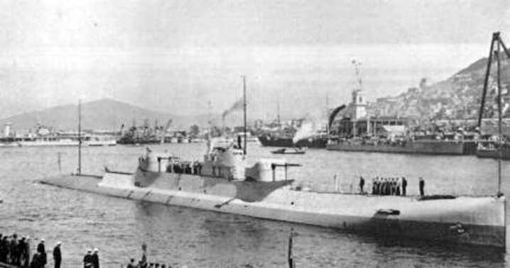 HMS X.1