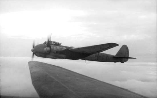 Ju-88C6